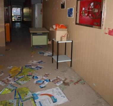 colegio publicos getafe: