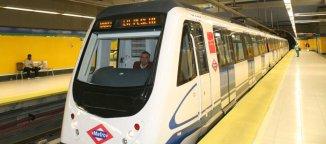 Tren de MetroSur
