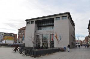 Ayuntamiento de Leganés