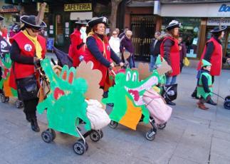 Gran Desfile de Carnaval de Alcorcón