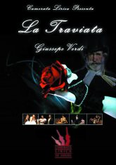 Cartel La Traviata