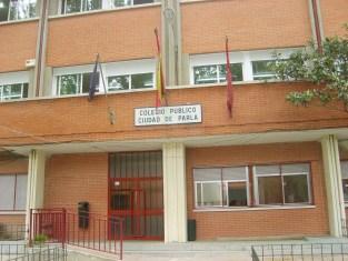Colegio Ciudad de Parla