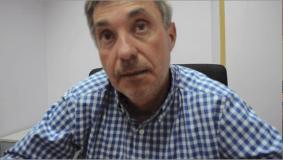 Antonio Gimeno, Fundación Toda Ayuda, Parla