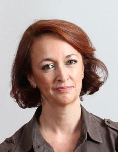 Maria Paz Álvarez, concejala de Urbanismo de Getafe