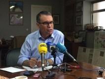 inhabilitación del alcalde de Parla