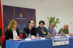 Cursos gratis universidad Alcorcón