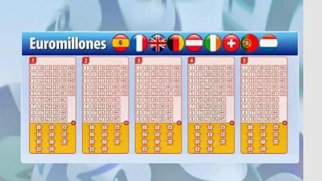 euromillones en Parla