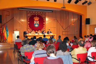 proyecto ICI en Leganés