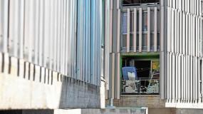 sanciones a los bancos por pisos vacíos