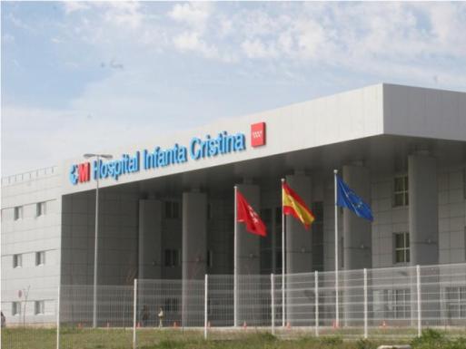 red de hospitales sin humo