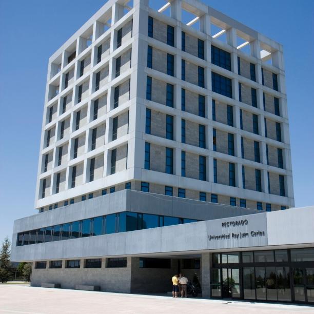 regional/ la apertura oficial del curso en la universidad rey juan