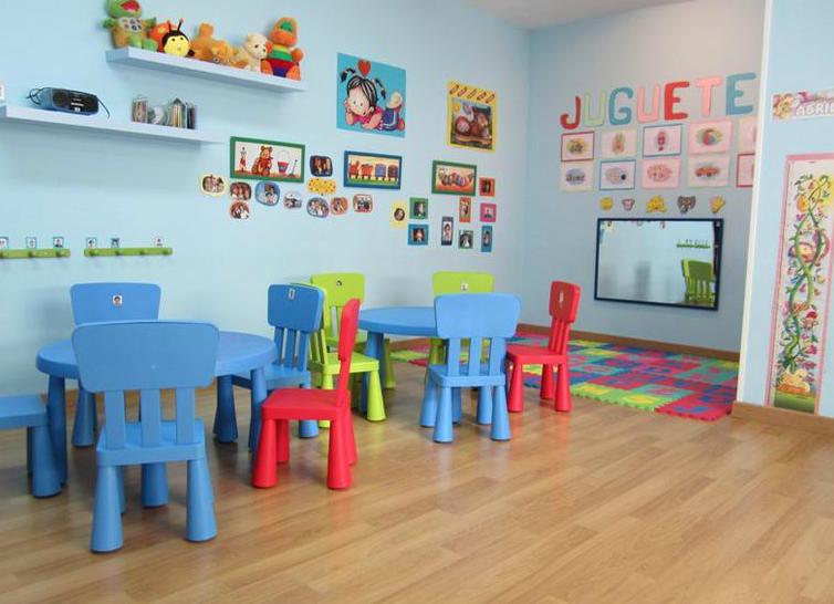 Getafe el gobierno habilitar una partida para construir una escuela infantil en buenavista - Escuela decoracion madrid ...