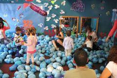 Escuelas infantiles en Leganés
