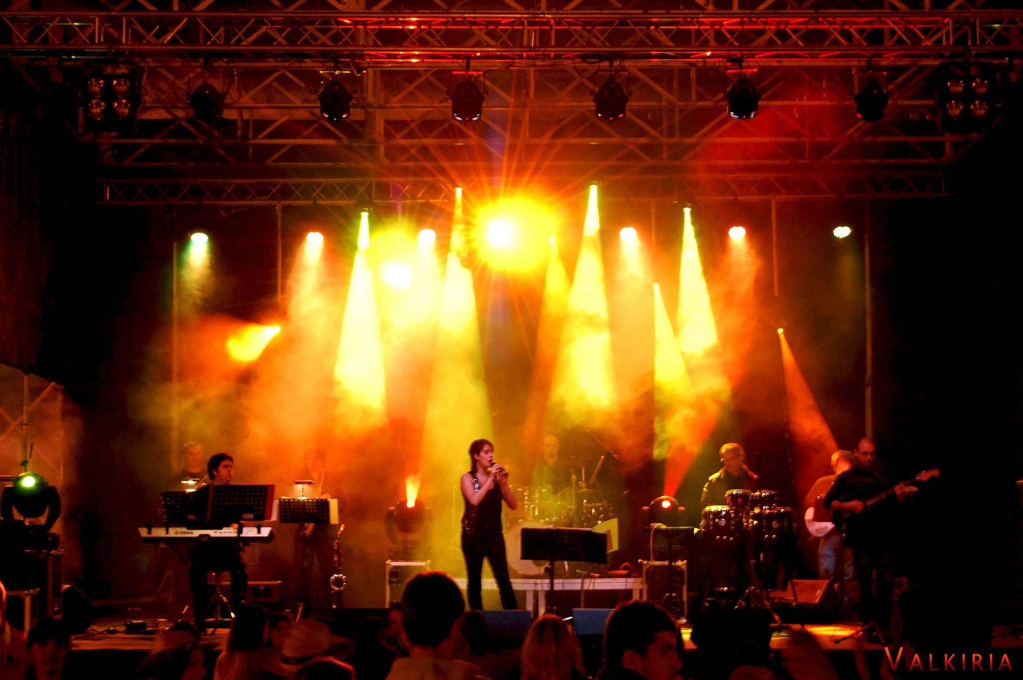 La orquesta Sabor Sabor le pondrá ritmo a las Fiestas de Vereda de los Estudiantes