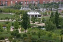 jardinería saludable e hipoalergénica en Parla