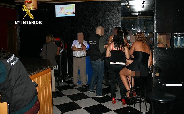 prostitutas arabes mostoles prostitutas en talavera de la reina