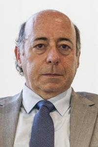 Juan Romo, nuevo rector. Imagen de UC3M