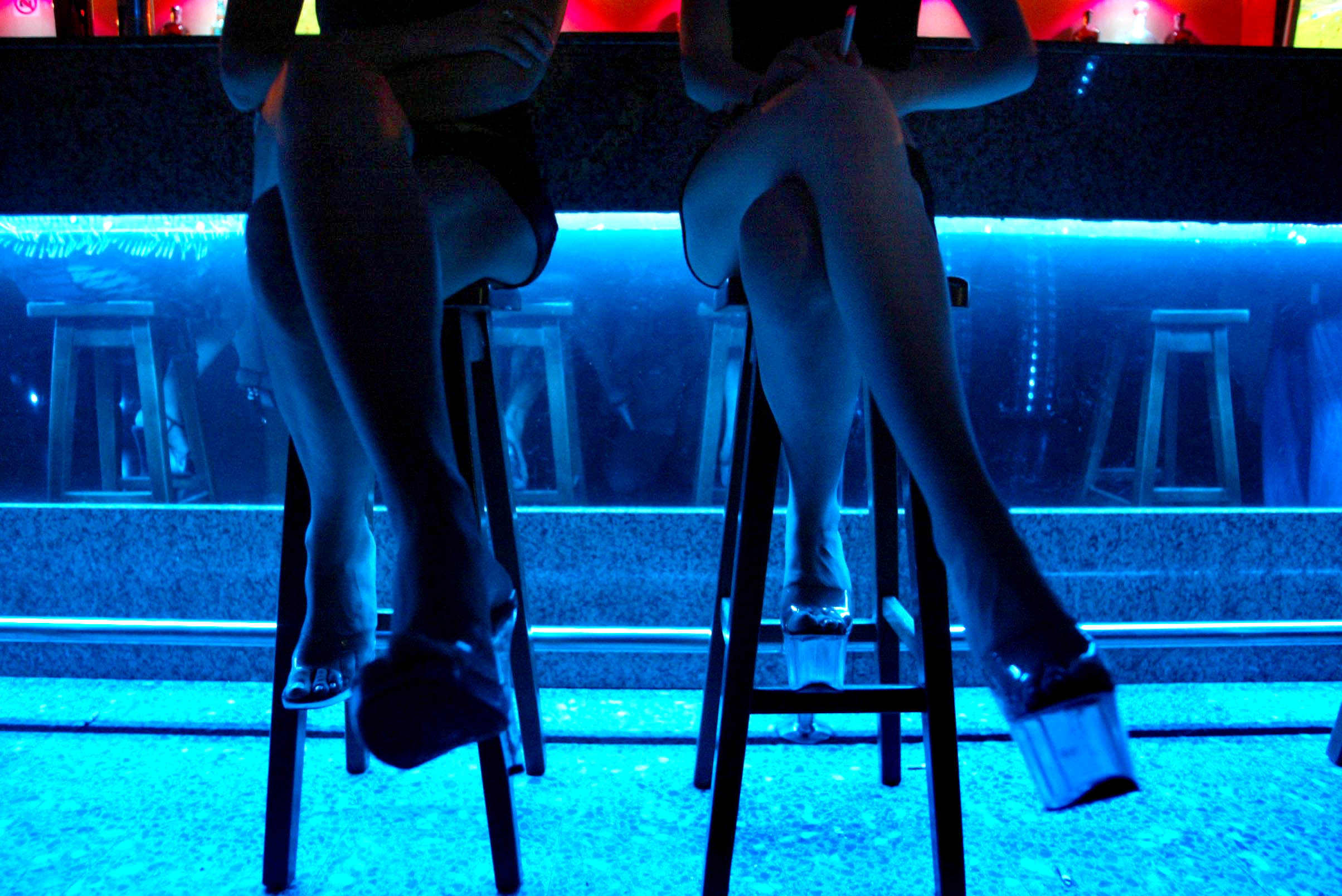 prostitutas en alcorcón prostituirse