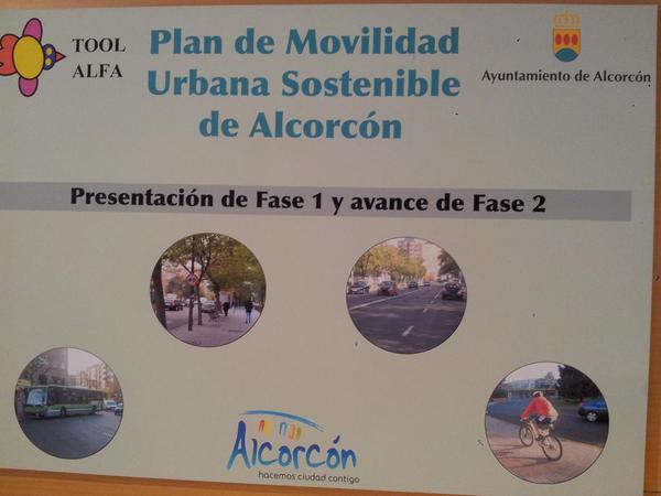 Nuevo Plan de Movilidad Urbana Sostenible
