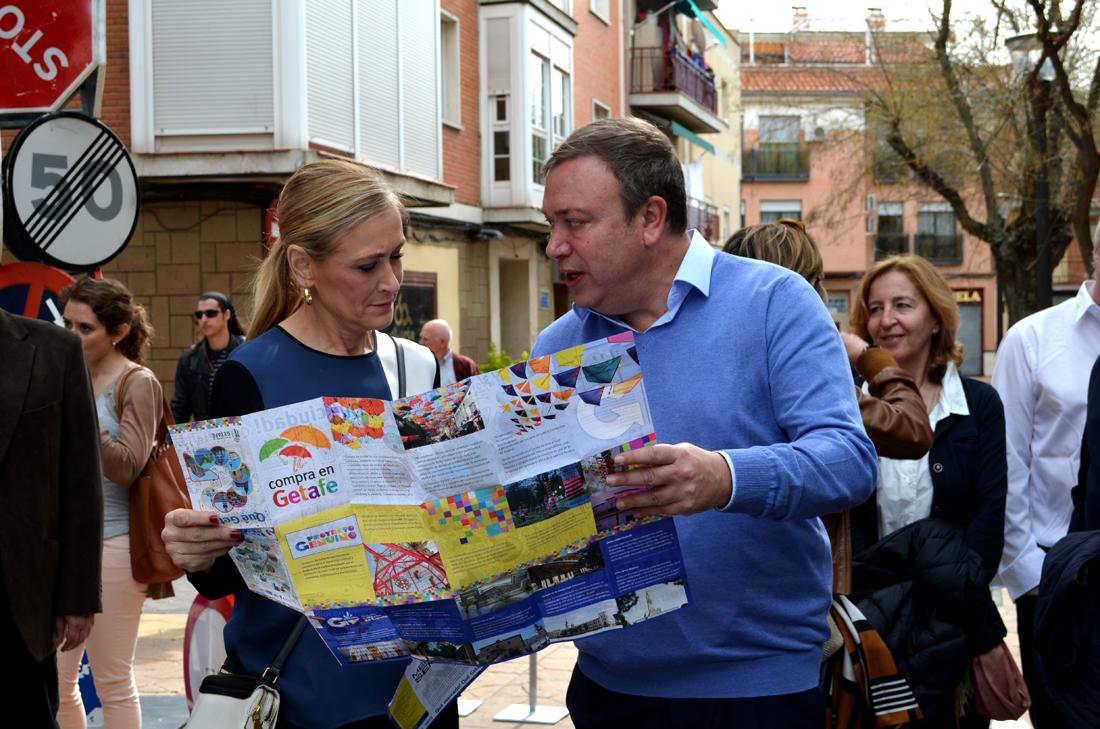 Agroplaza y mercado de se ales dos iniciativas para el - Ramon soler madrid ...