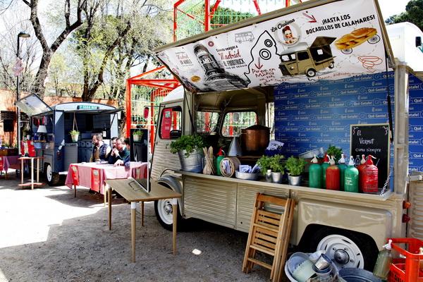 Food Trucks La Habra