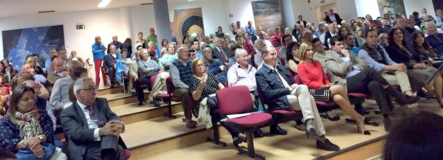 Herv s presenta su lista del pp de parla en la casa de la cultura - Casa lista madrid ...