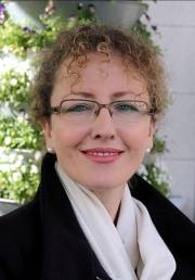 Verónica Moro, concejal de Empleo