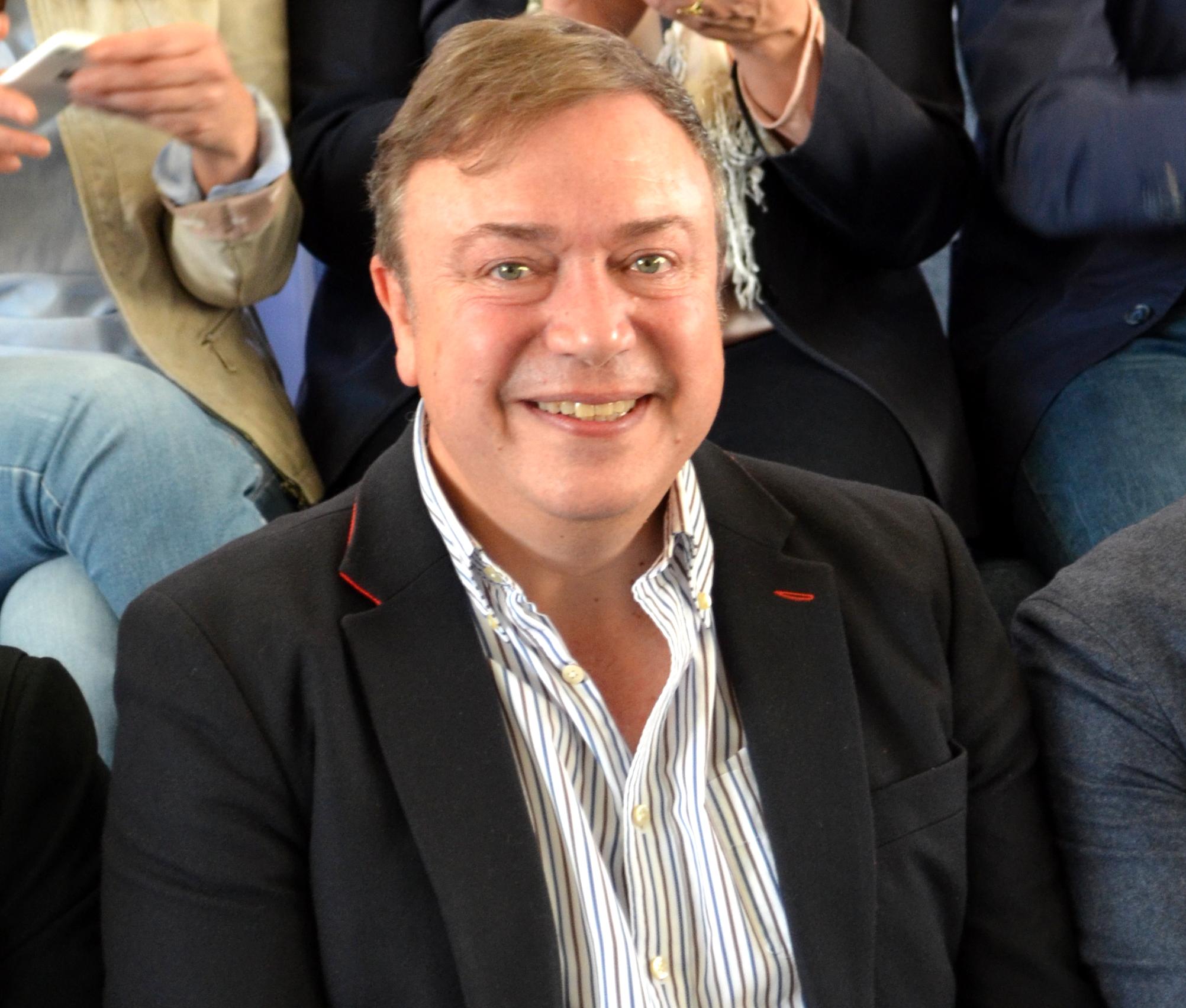 Juan soler presenta 10 propuestas para su proyecto de - Ramon soler madrid ...