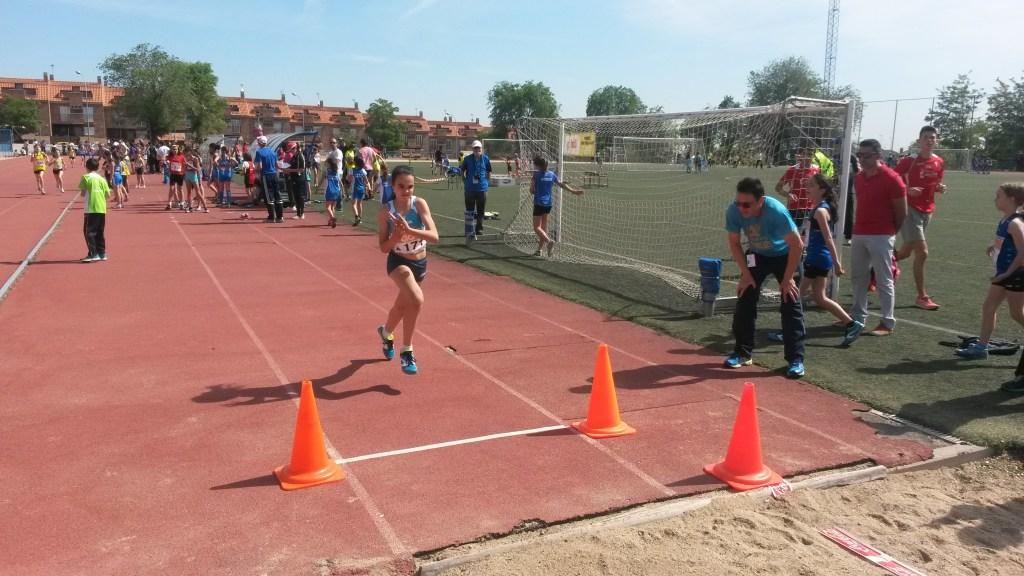 encuentro atletismo parla 3