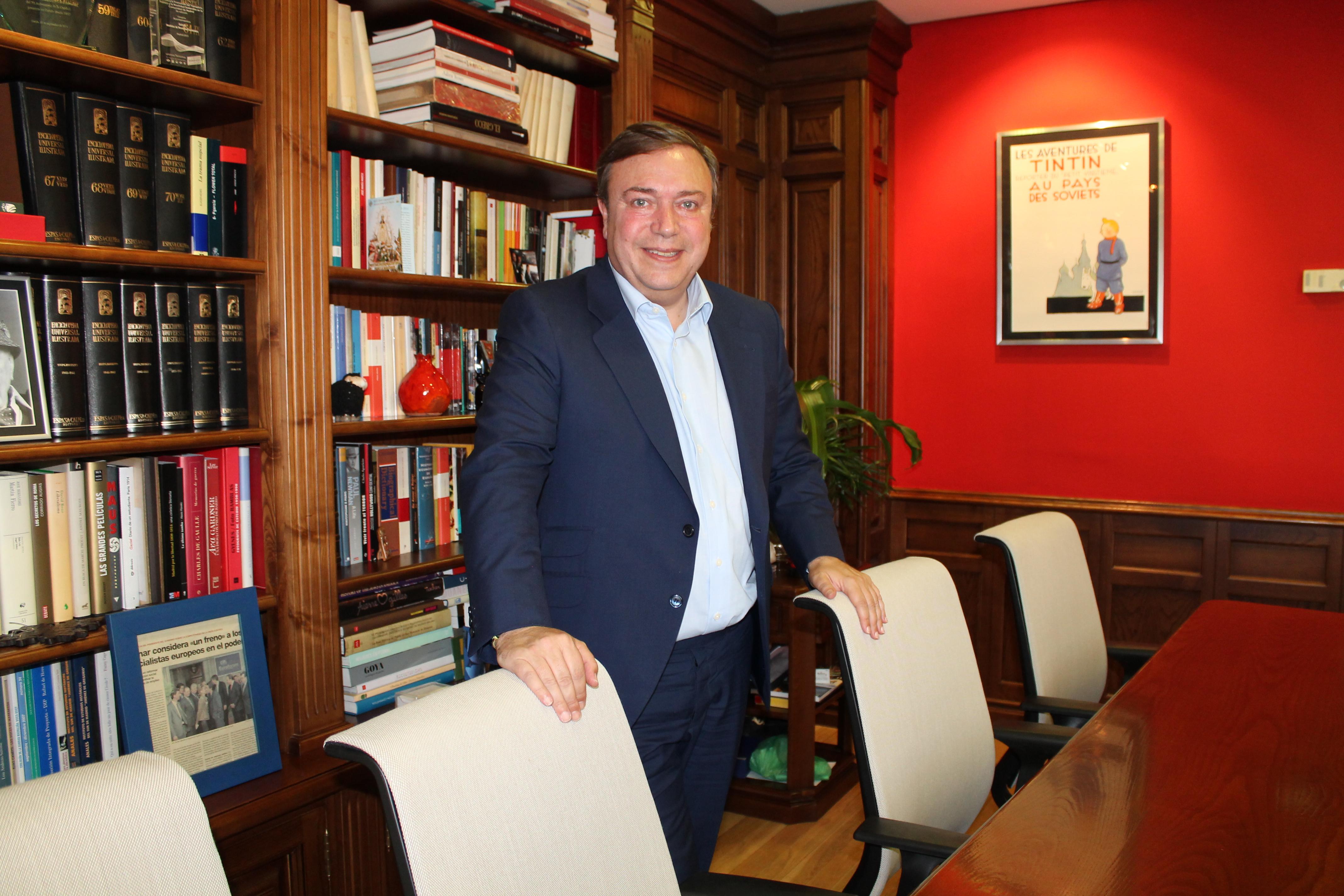 Getafe registros por corrupci n contra t cnicos en la etapa de juan soler noticias para - Ramon soler madrid ...