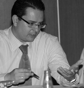 David Castillejo