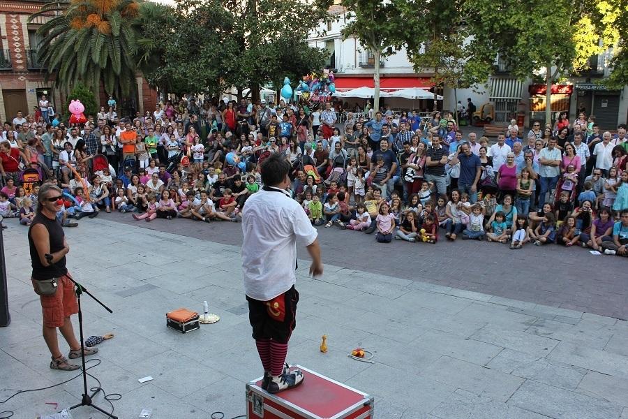 Plaza del Ayuntamiento. Foto_Ruth Holgado.