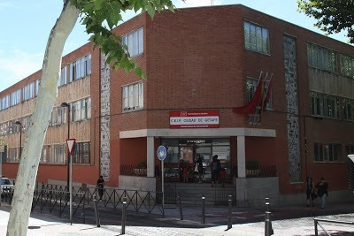 Getafe arranca la reforma de dos colegios con una - Reformas getafe ...