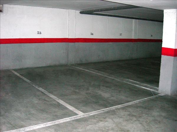 getafe la emsv oferta 200 plazas de garaje en alquiler