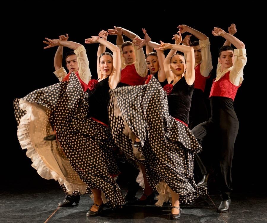 barato bailarines azotar en Fuenlabrada