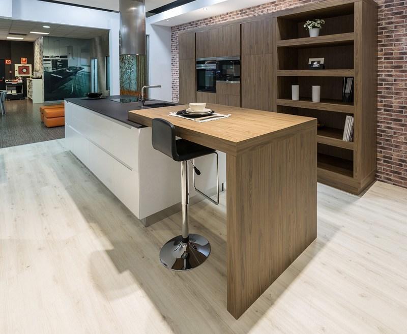 Empresas las cocinas m s espectaculares llegan a cocinas - Cocinas de ensueno ...