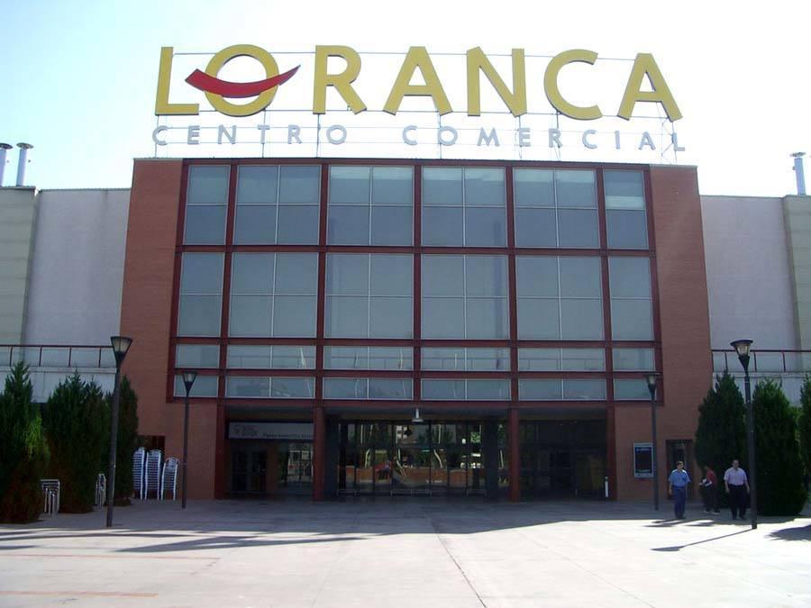 Fuenlabrada nueva parada de taxis para loranca noticias para municipios - Obra nueva fuenlabrada ...