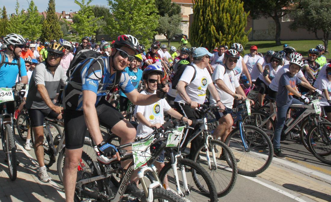 Getafe Fin De Fiesta: GETAFE/ La Fiesta De La Bicicleta Llega, Por Fin, Este