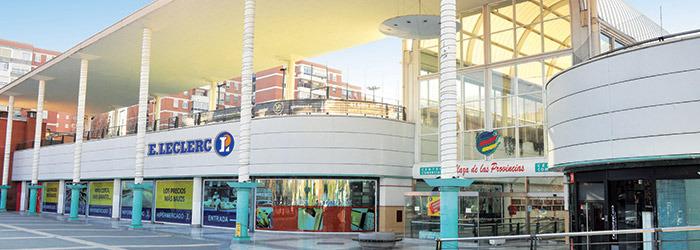 Fuenlabrada e leclerc apoya a los productores locales - Supermercados fuenlabrada ...
