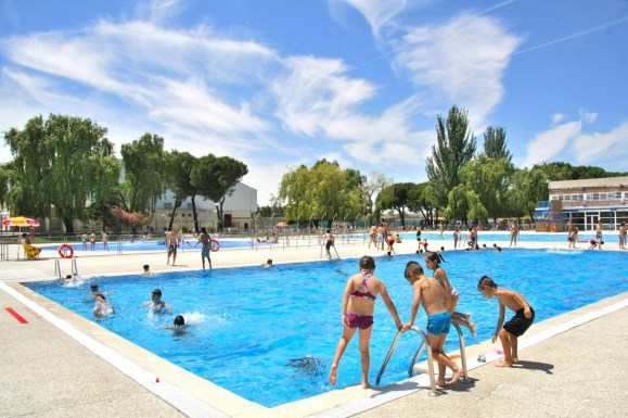 alcorc n piscinas noticias para municipios