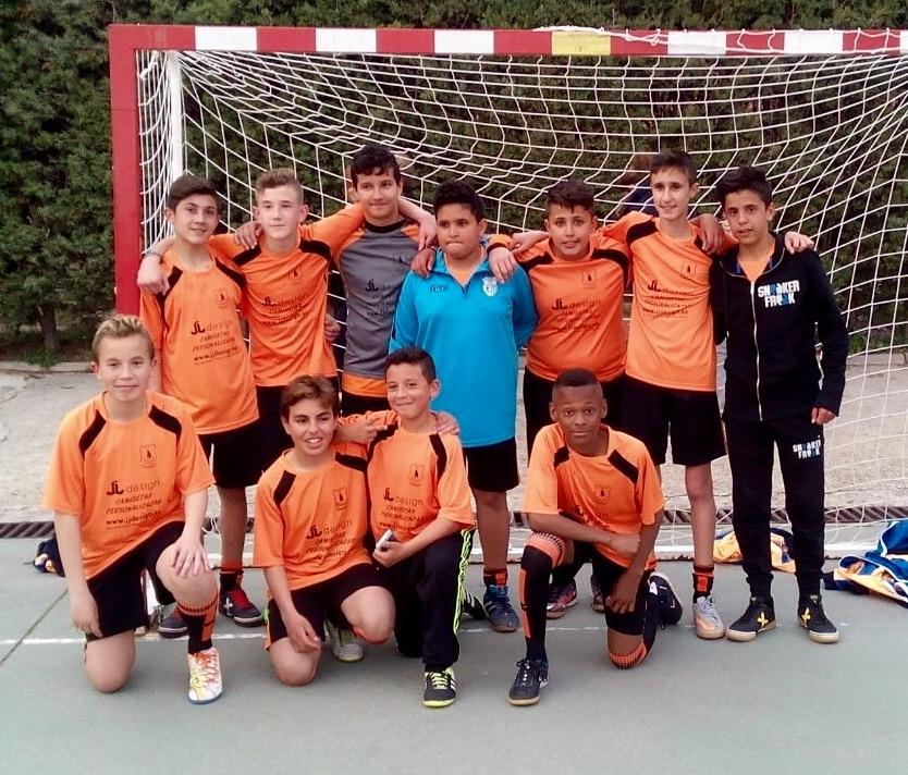 Image Result For Futbol Sala Fuenlabrada