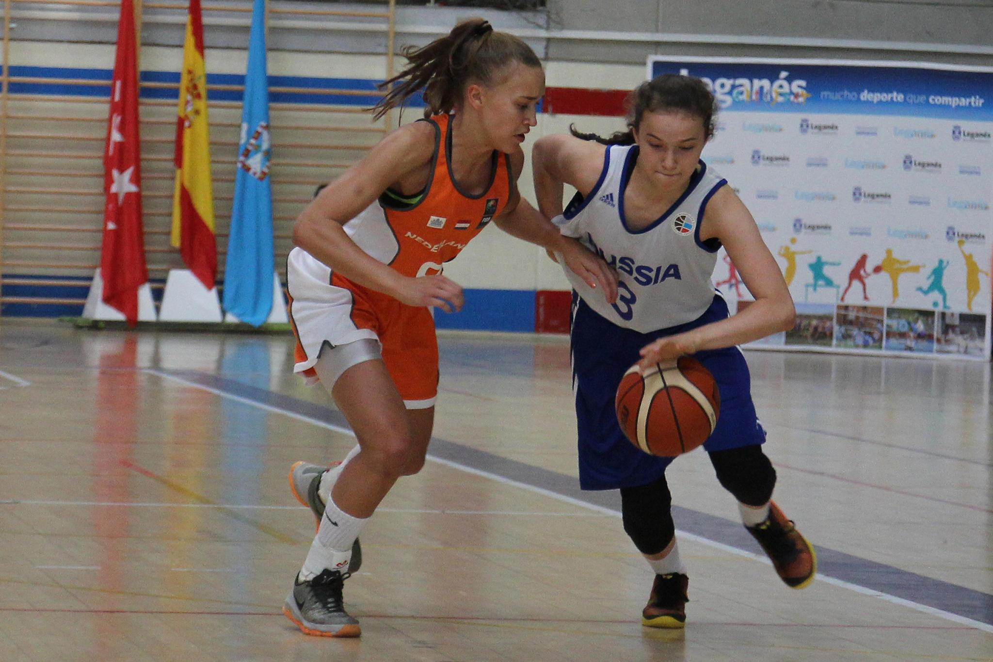 4. Foto Federación de Baloncesto de Madrid