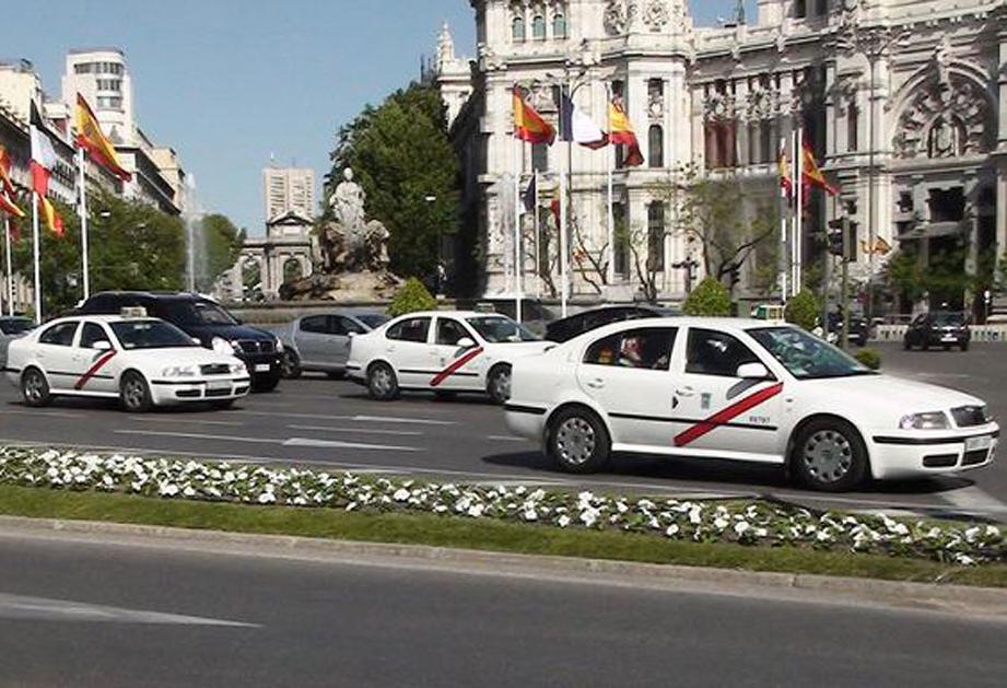 Getafe soler agot en 5 meses 912 del senado en taxis - Ramon soler madrid ...