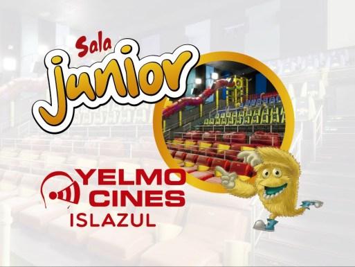 Islazul noticias para municipios for Sala junior islazul