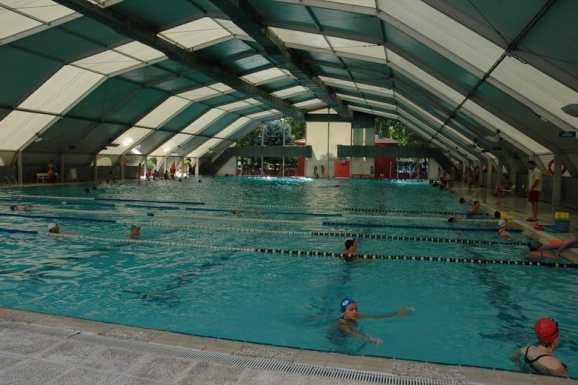 Fuenlabrada deportes noticias para municipios for Piscina fuenlabrada