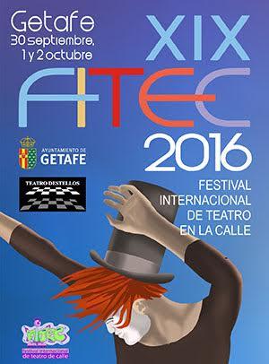 Festival FITEC 2016 Getafe