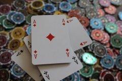 Poker Manuel Bermejo parleño