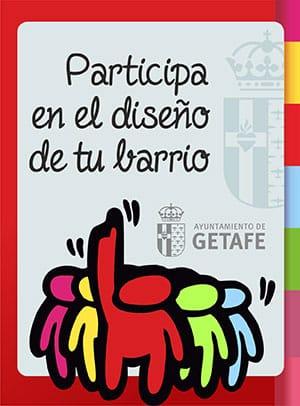Participa en el diseño de tu barrio - Ayuntamiento de Getafe