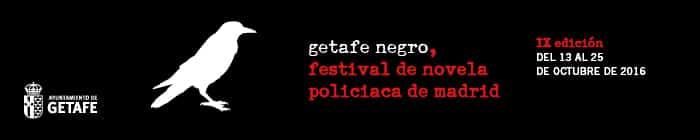 Getafe Negro 2016