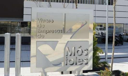 Noticias para municipios getafe legan s alcorc n m stoles for Vivero alcorcon